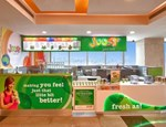 Joost Juice Bars aims for 100 stores by 2020