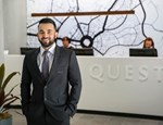 Quest franchisee swaps legal life for franchise success