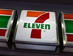 7-Eleven overseas growth bolsters Japanese retail group