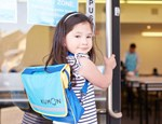 Buying a budget franchise: Kumon