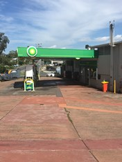 QLD - BP Salisbury