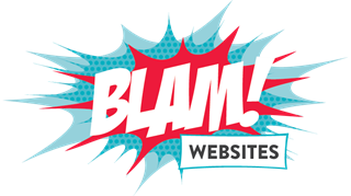 BLAM! Websites & Apps